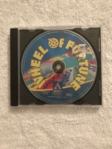 Wheel of Fortune CD-ROM (PC, 1998) Computer Program Windows 95 98 - $9.89
