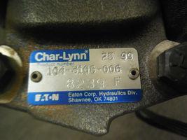 Eaton Char-LynnN 104-3106-006 Hydraulic Motor New image 3