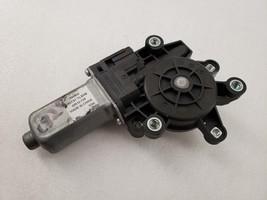 NEW OEM POWER WINDOW MOTOR LEFT FRONT ARMADA QX56 QX80 TITAN XD 11-18 sm... - $29.70