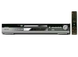Hitachi DV-P323U DVD Player DTS Dolby - With Remote ~TESTED~ - $30.96