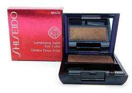 Shiseido Luminizing Satin Eye Color BR 618  .07 Oz. - $14.24
