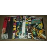 Ghost Rider/Blaze: Spirits Of Vengeance #1, 2, 3, 5, 6, 12, 13, 17, 18, - $18.50