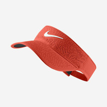 NEW! Nike Womens Golf Visor-Max Orange - $45.04