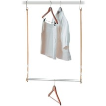 neatfreak A-05616-006X1-ST [closetMAX] SYSTEM Double-Hanging Expandable ... - £29.85 GBP