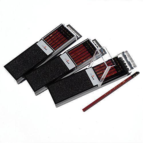 HU10H Mitsubishi pencil Haiyuni 10H 12 pieces