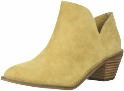 Primary image for Kelsi Dagger Brooklyn Women's Kenmare Ankle Bootie 9.5 Sienna