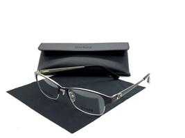 Guess Metal Eyeglasses Frame Remove Demo lenses for RX GU2567 005 51MM - $33.92
