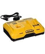 DEWALT Charger, Combination Dual Port, Fast Charge (DCB103) - $96.99