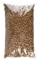 Natural Raw Almonds (4 Pound Bag) - $26.45
