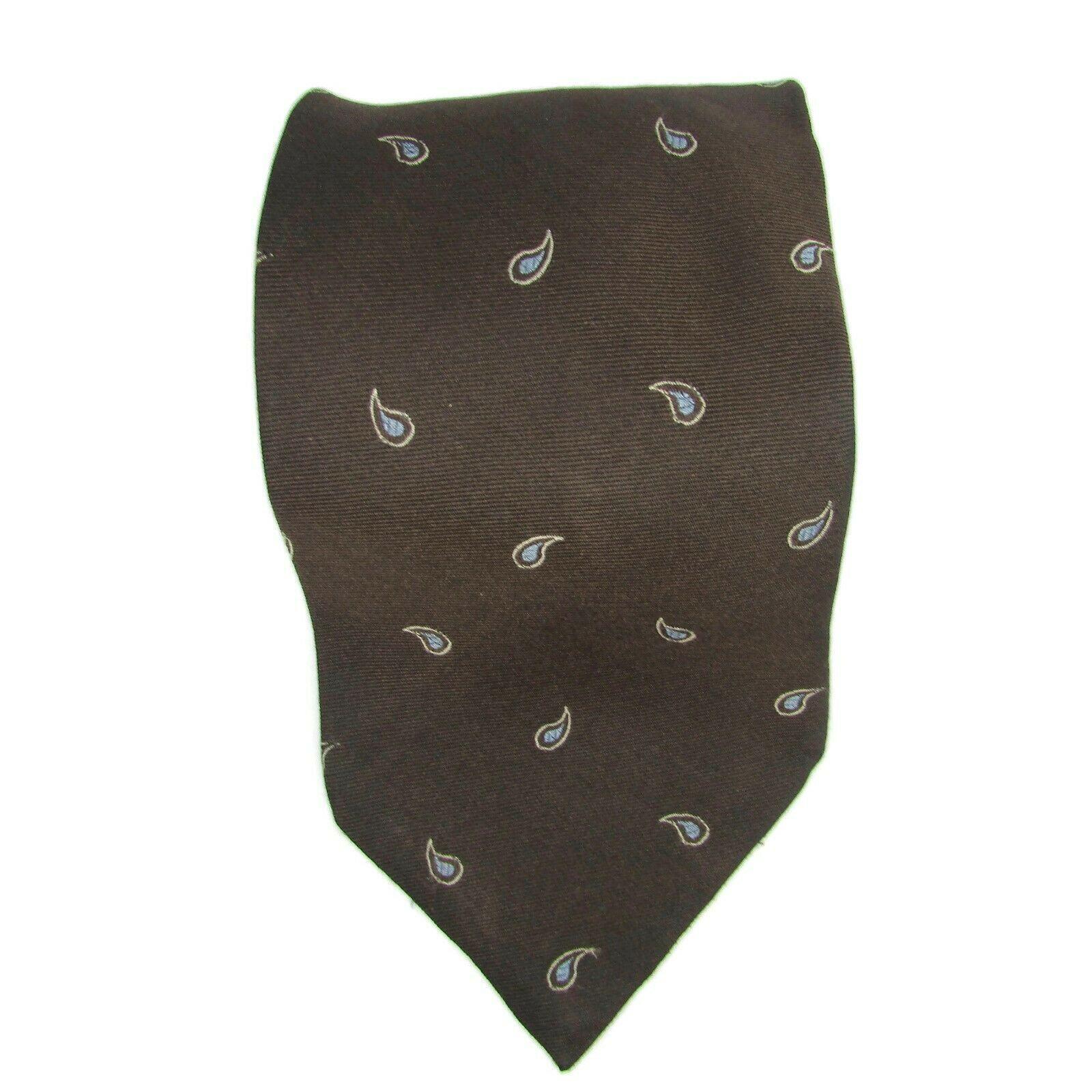 Giorgio Armani Cravatte Men's Neck Tie 57L 3 3/4W BOGO 50% Off - $47.73