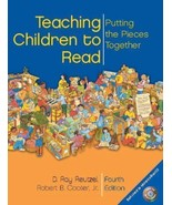 Teaching Children To Read Putting the Pieces Together 4th Edition - Ray ... - $17.75
