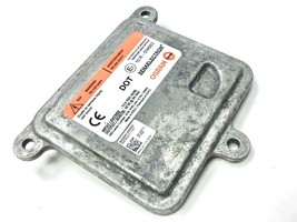 OEM 2013-2014 Hyundai HID Xenon Headlight Control Module Ballast AA3261300DG - $31.67