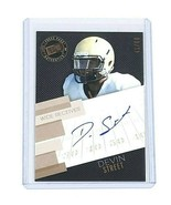 2014 Press Pass NFL Football Authentic Autograph Card by Devin Street 41/99 - $7.09