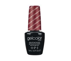 OPI GelColor Color to Diner For GC T25 Soak Off Led/UV Gel Polish .5oz - $13.90