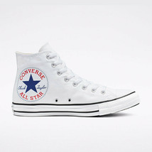 Converse Chuck Taylor All Star Hi Oversized Logo, 165696C Multiple Sizes... - $69.95