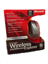 Microsoft wireless mouse explorer front view thumb200