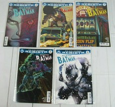 All Star Batman #2-6  Lot of 5 comics 2016 DC Comics - C5048 - $7.99