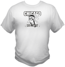 Chicago hockey feather white thumb200