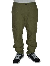 G-Star Raw Men's Recroft Ripstop Combat Green Cargo Pants, Size W31/L30,... - $79.75