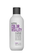 KMS COLORVITALITY Shampoo image 2