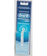 Oral B Genuine Professional Braun Interproximal Clean Electric Tooth Bru... - $6.61