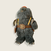 "Vintage Disney Store Big Al Country Bears, Plush Stuffed Animal 15"" jamboree - $39.48"