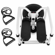 Fitness Training Stepper Pedals Workout Exercise Gym Equipment Accessori... - £423.51 GBP