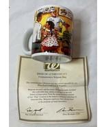 WALGREEN'S COLLECTIBLE   COFFEE MUG   NOSTALGIC  DRUGSTORE  1940s   FREE... - $22.50
