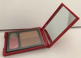 Elizabeth Arden Red Door Bronzing Powder Duo Bronze Beauty 0.13 - $14.82