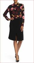 new Tahari women skirt TH93214 312695 black sz 4 $78 - $24.74