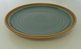 Noritake Stoneware Salad Plate Madera Spruce Pattern Blue Green One 8 1/... - $16.71