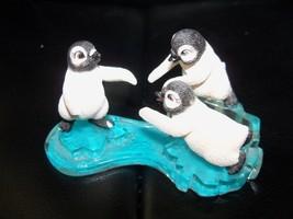 Friends Never Drift Apart Hamilton Collection Polar Playmate EUC - $35.60