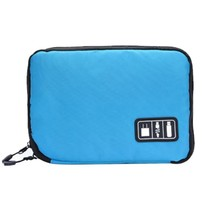 Earphone Cable Organizer Bag USB Flash Drives Case Digital Storage Pouch... - $254,26 MXN