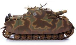 Academy 13525 German Strumpanzer 4 Brummbar Midterm Version Tank Plastic Model image 4