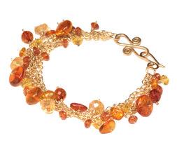 Bracelet 42 - Gold image 2