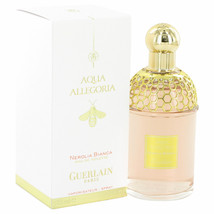 Guerlain Aqua Allegoria Nerolia Bianca Perfume 4.2 Oz Eau De Toilette Spray image 6