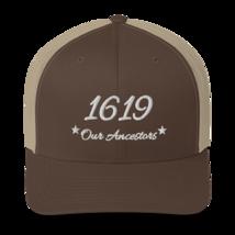 1619 Hat / Spike Lee Hat / 1619 Baseball Cap / 1619 Trucker Cap image 8
