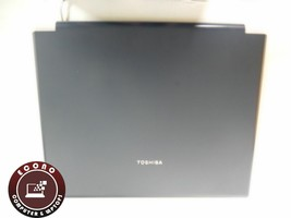 "Toshiba Satellite 1135-S125 1135 15"" LCD Back Cover W/ WIFI Antenna K000... - $8.91"