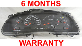 2003 FORD SUPER DUTY F250,F350 & EXCURSION, 6.0L DIESEL AUTO INSTRUMENT ... - $232.60