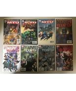 Lot 8 Marvel Team-Up (2004 3rd Series) #3 4 6 12 15-18 NM Near Mint Comics - $23.76