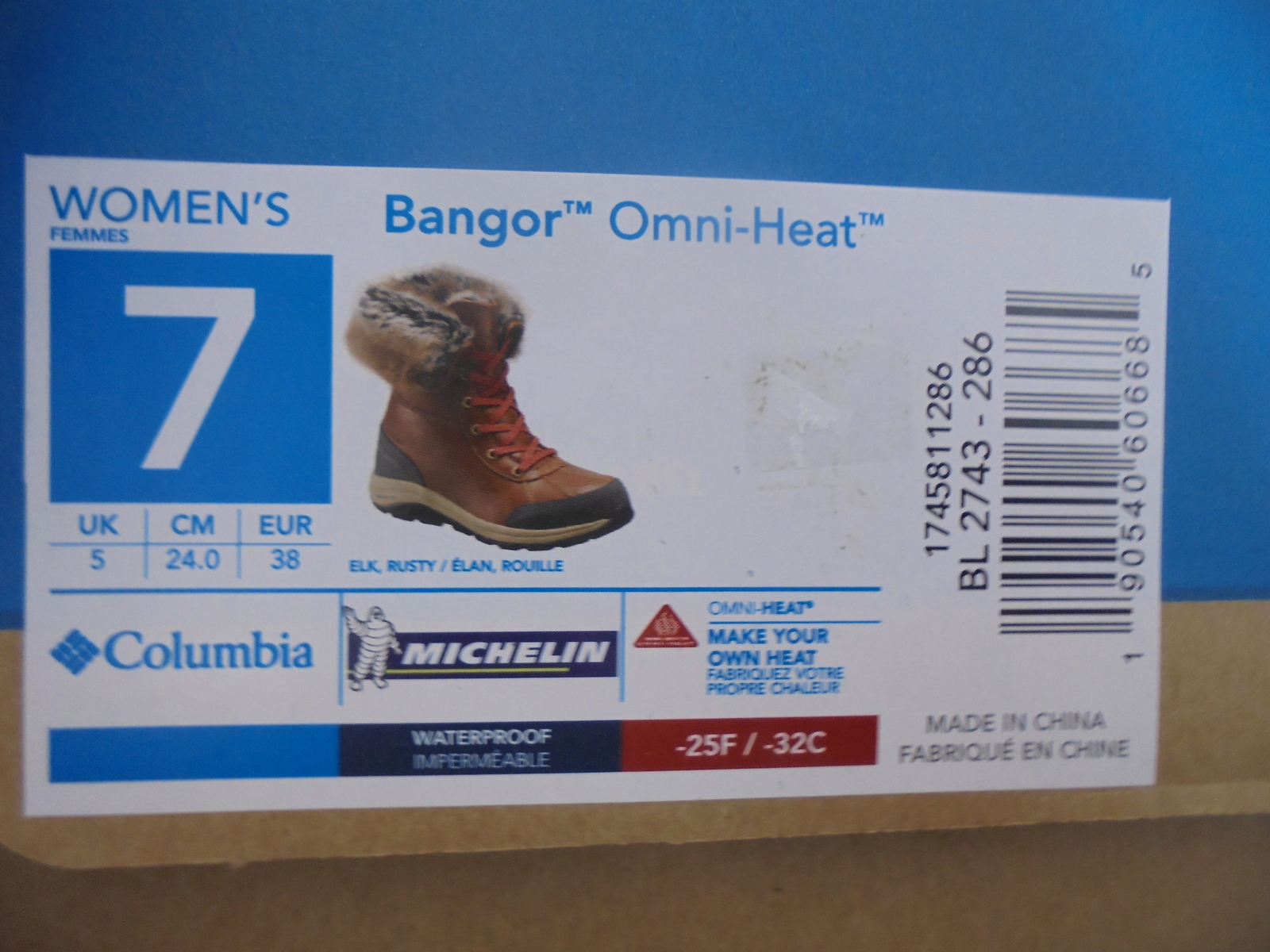 Omni and similar Columbia Heat Bangor items 50 TF1c5ulKJ3