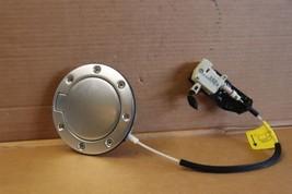 01-06 Audi TT MK1 Quattro S-line Fuel Filler Door w/ Latch Actuator & Cable