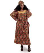 African dashiki  premium kente cloth thumbtall