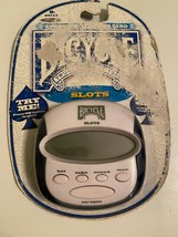 Bicycle Pocket Sized  Slots Handheld Game New Sealed 30147 - $8.41