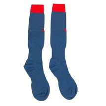 4 Pack Joma Mens Soccer Football Knee Socks Small Medium Large Red Navy ... - $12.64+