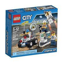 LEGO City Space Starter Set 60077 Building Kit Toy [New] - $39.99
