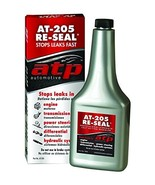 ATP AT-205 Re-Seal Stops Leaks, 8 Ounce Bottle - $10.25