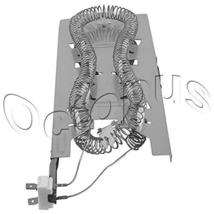 WP3387747 Fits Whirlpool Kenmore replacement Dryer Heating Element AP600... - $18.61