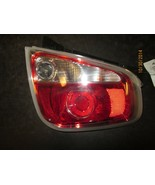 12 FIAT 500 RIGHT TAIL LIGHT #5182418AF XX-443 *See item description* - $77.53