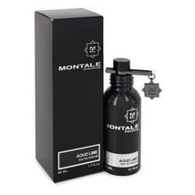 Montale Aoud Lime Eau De Parfum Spray (Unisex) By Montale - $87.50+